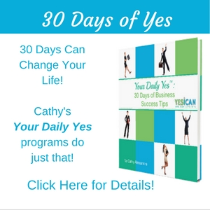 Free 30 Days of Yes
