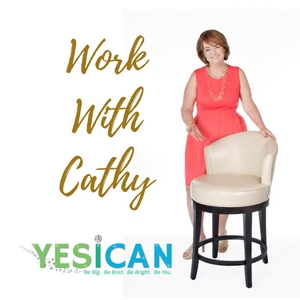 Work with Cathy